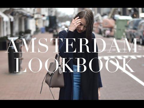 Amsterdam Lookbook