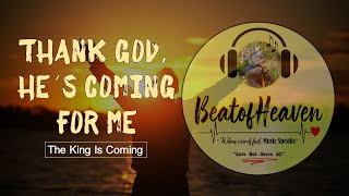 THE KING IS COMING w/ LYRICS By: GAITHER VOCAL BAND
