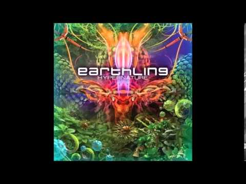 Earthling - Crystal Lickers