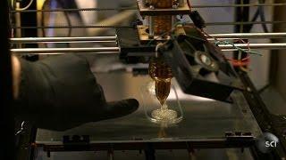 Bioprinting New Organs   Futurescape