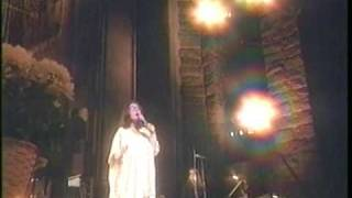 NANA MOUSKOURI Complete New York Concert, Part 1