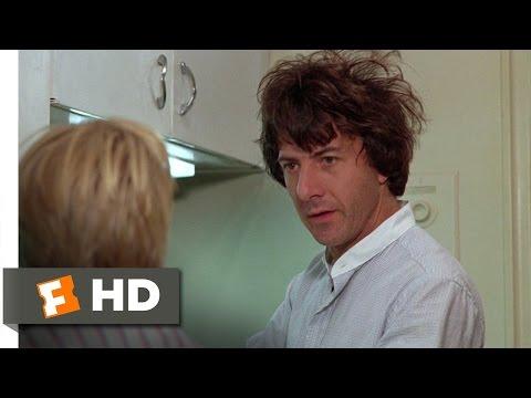 Making French Toast – Kramer vs. Kramer (2/8) Movie CLIP (1979) HD