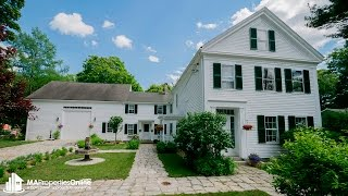 Home for Sale - 37 Mount Pleasant St, Billerica