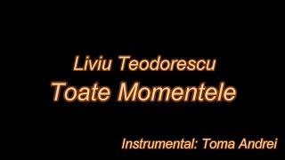 Liviu Teodorescu - Toate Momentele (karaoke) Toma Andrei