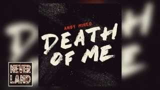 "Andy Mineo - ""Death of Me"""