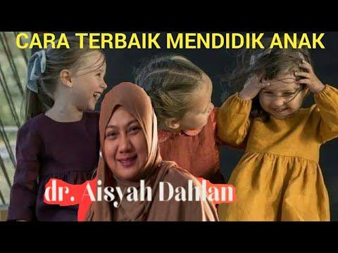 dr.aisyah-dahlan:cara-mendidik-anak-dengan-teknik-neoro-perenting-adalah-yang-terbaik