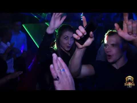 live music in disco bambu club