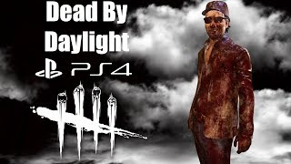 Dead By Daylight PS4 | Ace Visconti El Salvador Y Amanda Con Problemas De Visión.