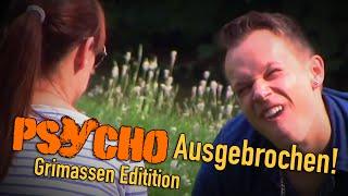 PSYCHO AUSGEBROCHEN PRANK! | PvP