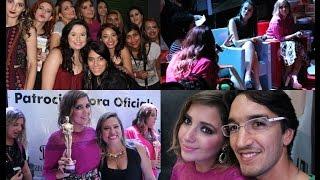 VLOG #EBSA5 - Palestrando + Amigas blogueiras + Leitoras + Muita farra
