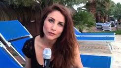 Roberta Gemma il casting