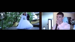 На свадьбе брат невесты читает рэп
