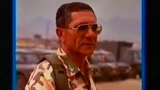 Missione Airone Provide Comfort Zakho Iraq 1991