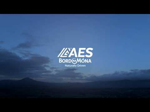 AES Bord Na Móna Resource Recovery - Turning Waste Into Electricity