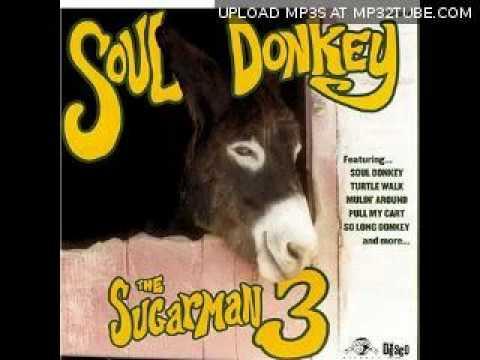 sugarman three so long donkey
