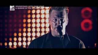 QOTSA - Better Living Through Chemistry (Soundchain with Zane Lowe)