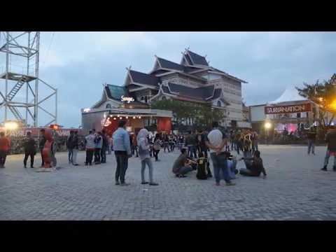 preview 1 SURYANATION MOTORLAND HANGOUT  pekanbaru