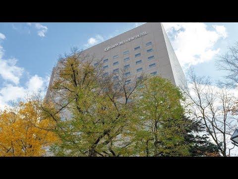 Top 10 Hotels Near Odori Park in Sapporo, Hokkaido, Japan