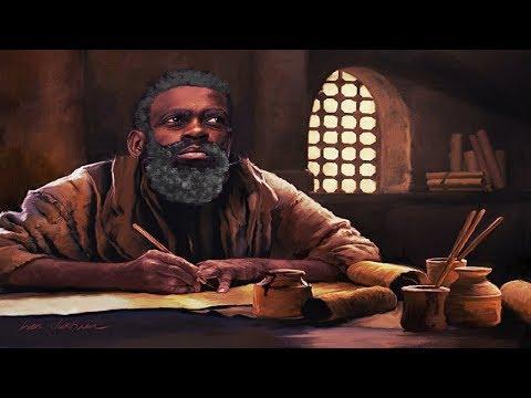 GOCC SABBATH ~ PAUL THE MISUNDERSTOOD APOSTLE