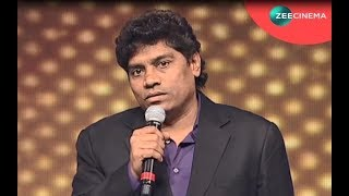 Double Dhamaal Nite | Johnny Lever awarded The Lifetime Comedy Award by Kapil Sharma & Krushna