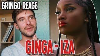 Baixar GRINGO REAGINDO A IZA - GINGA