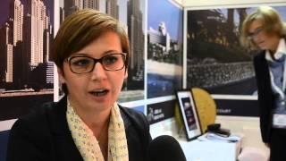 Anabela Radosevic, Director of Sales & Marketing, JA Resorts & Hotels