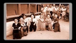 Trupa Liliputów - Rodzina karłów która przeżyła Holokaust