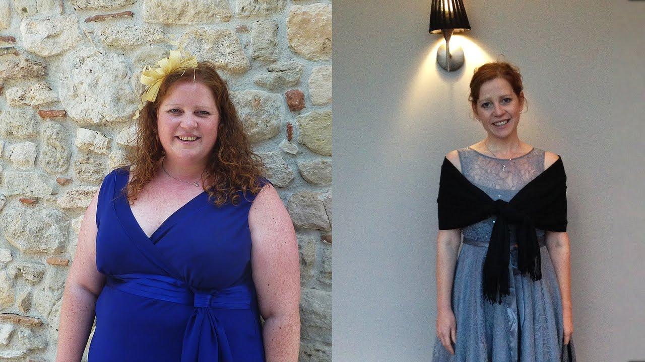 Georgina lost 8st - Slimming World Consultant Slimmer of ...
