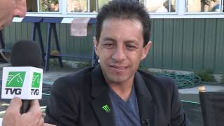 Victor Espinoza: Triple Crown-Winning Jockey