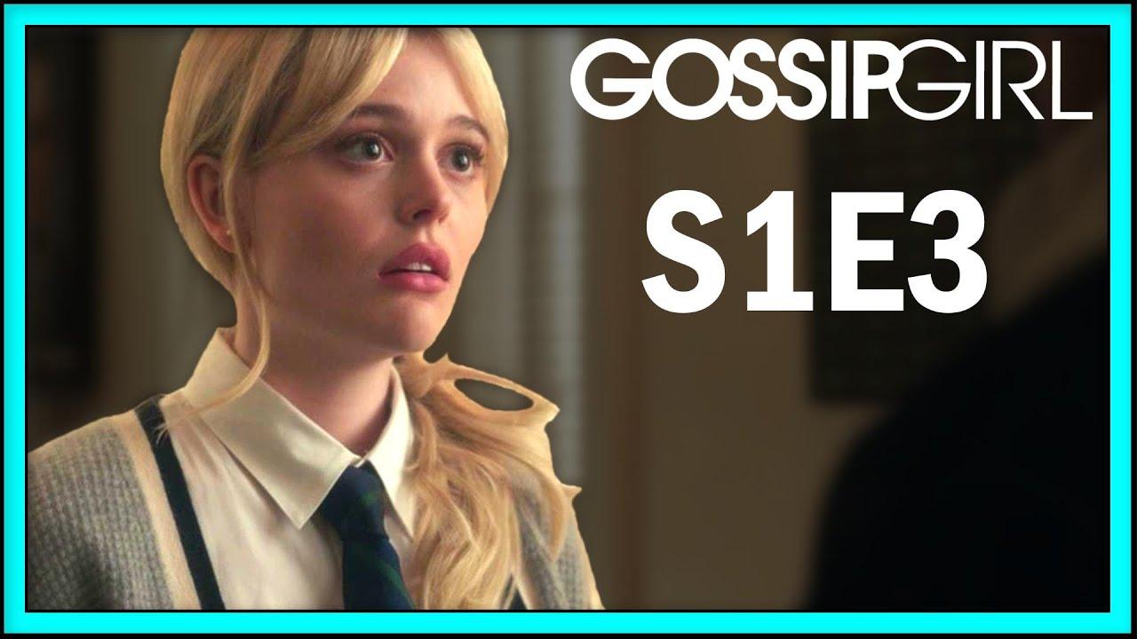 Download Gossip Girl: Episode 3 Recap   Ending Explained
