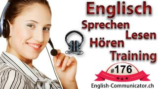 #177 Englisch Sprachkurse Englisch Sprachschule Konversation, Wohlenschwil Tegerfelden zertifikat