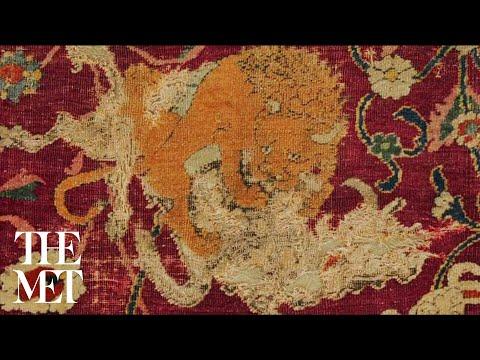 Conserving the Emperor's Carpet