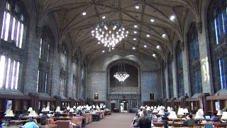 An HD Tour of the University of Chicago thumbnail