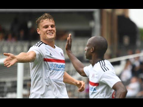 FFC v CPFC: Full Match Highlights
