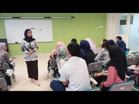 Peer Teaching FANNY HANDAYANI Pendidikan Sosiologi B 2014 Universitas Negeri Jakarta