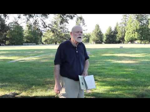 Gettysburg Address with IWP Professor Emeritus Charles Smith