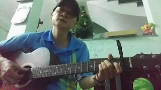 Đêm Buồn Phố Thị (Guitar - Bolero)