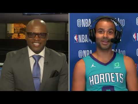 BEST NBA Media Day Moments from Around the League