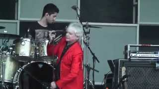 "Air Supply - ""Even The Nights Are Better"" (Live at the PNE Summer Concert Vancouver BC August 2014)"