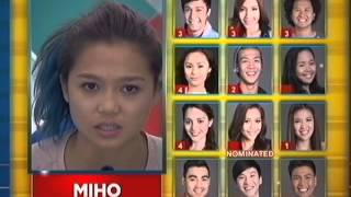 pbb 737 1st nomination official tally of votes