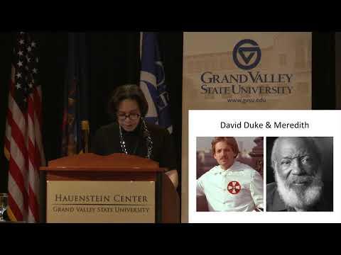 Angela Dillard: Civil Rights Conservatism