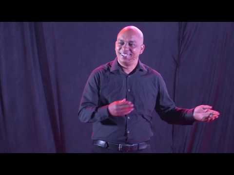 Zambians Need to Think BIG....again. | Sipho Phiri | TEDxLus