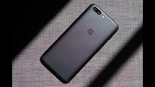 مراجعة للهاتف OnePlus 5