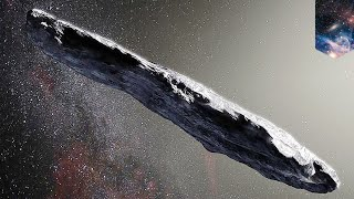 New asteroid 2017: Missile-like asteroid first interstellar visitor solar system - TomoNews