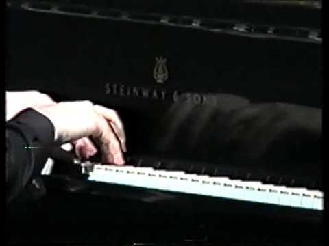 Alvaro Varela De Marco (1997-12-15) (4/5) - Liszt Piano Sonata in b minor