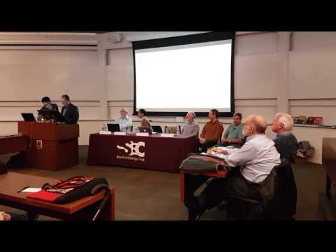 Stanford Energy Club : Nuclear Energy Community Kickoff: LENR Panel