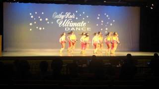 Welcome to the Show - Modern Messages Dance Company