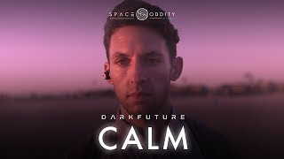 CALM | Anti-Anxiety AI Short Horror Film | Space Oddity Films