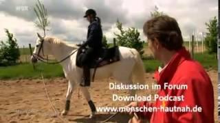 Diana will zurück ins Leben - Menschen hautnah-  WDR