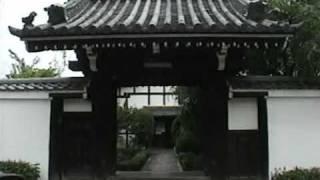 妙覚寺 善明院